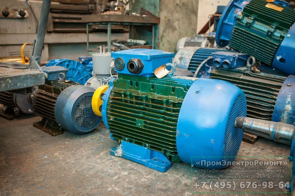Преимущества ремонта электродвигателей в Домодедово