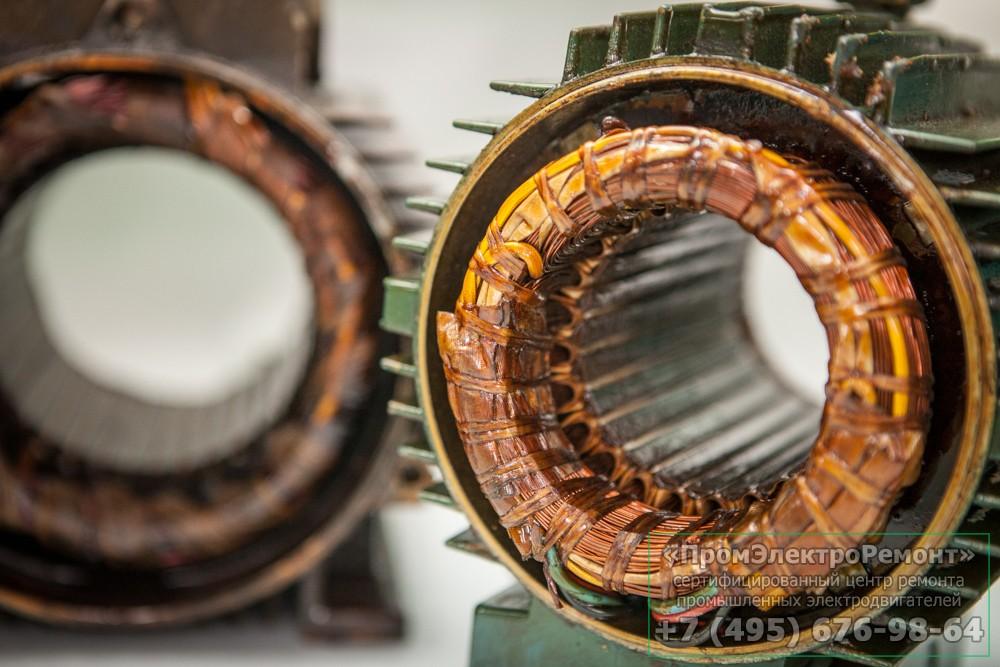 Перемотку электродвигателей в Щелково